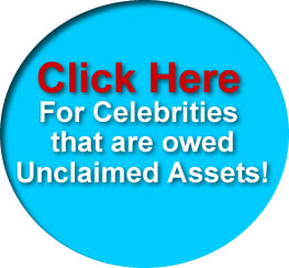 Unclaimed assets - Treasureville